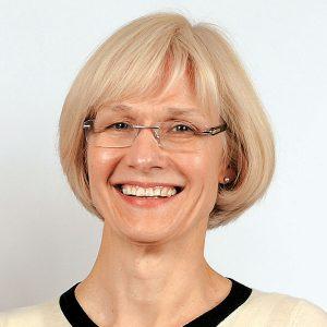 Prof Deborah Terry