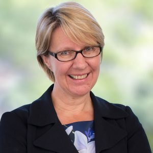 Prof Eeva Leinonen