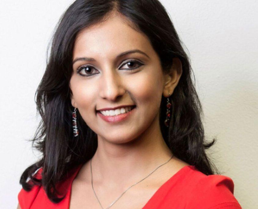 Bhedita Seewoo