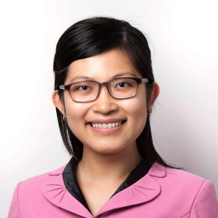 Marisa Duong