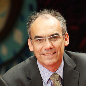 Prof David Morrison