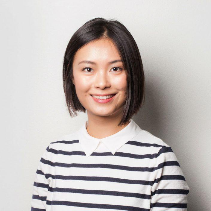 Julie Ji