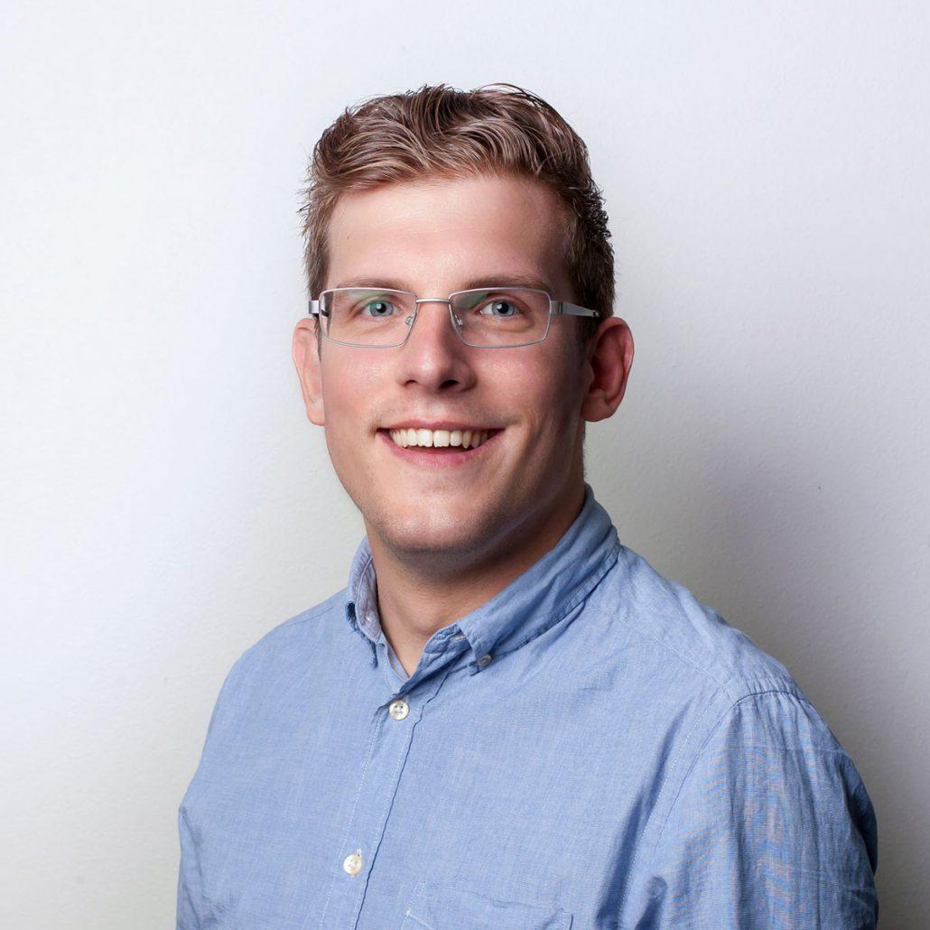 Phillip Bayer