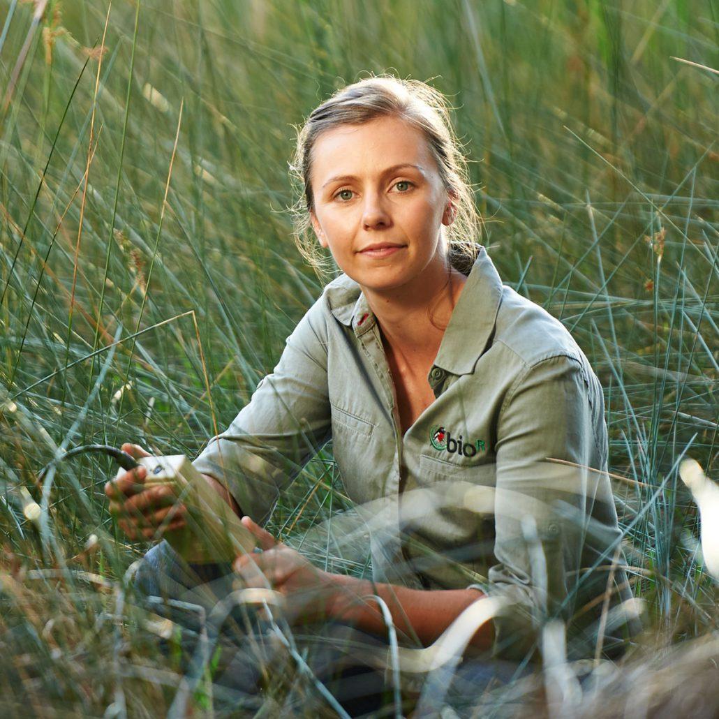 Sarah Leeson