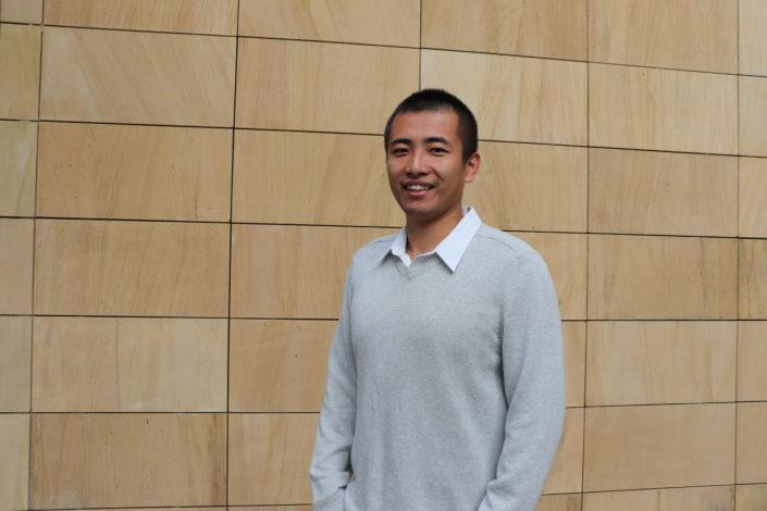 Dr Chong Wei