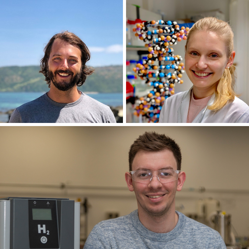 New Forrest Research Foundation Fellows to drive discovery in Western Australia