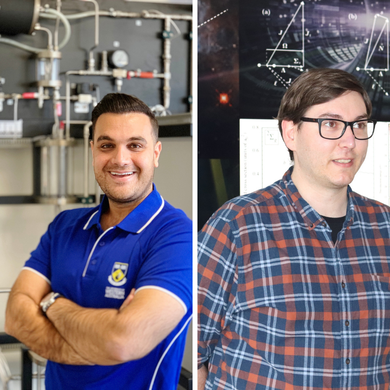 Forrest Foundation researchers named finalists in 2021 Premier's Science Awards